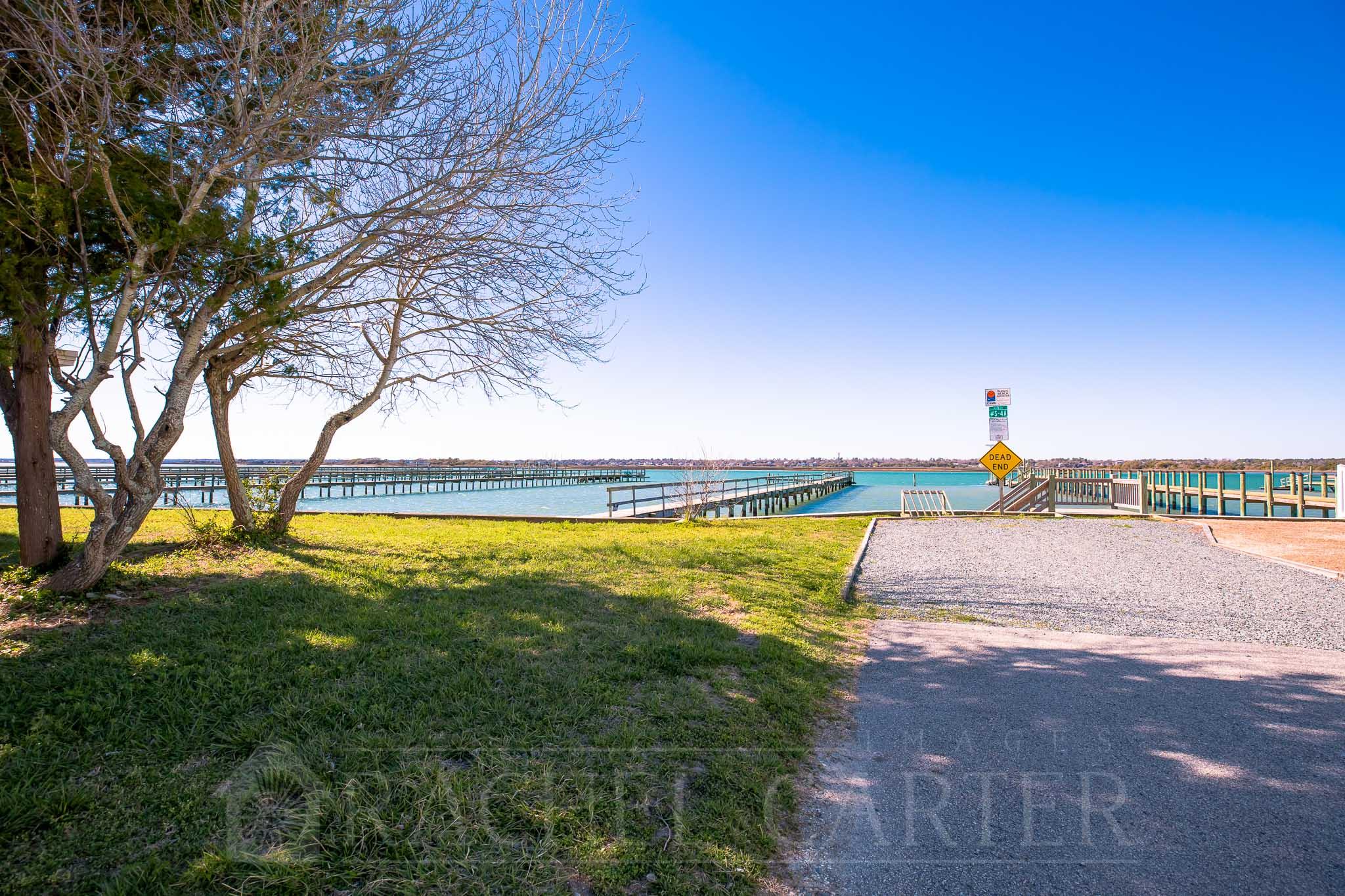 Public Sound Access South Topsail Beach Nc