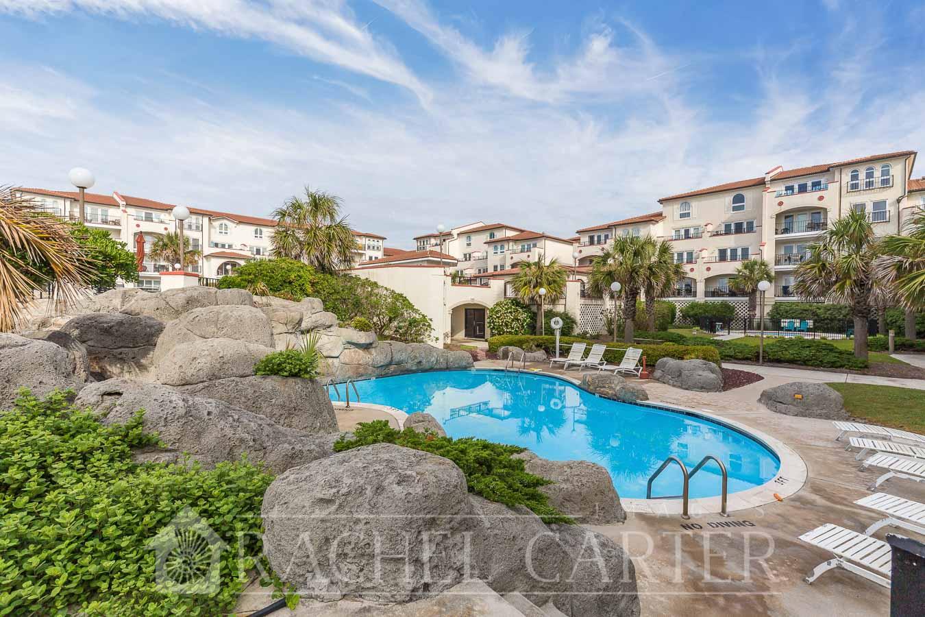 pool villa capriani north topsail beach nc rachel carter images