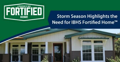 fortified home rci plus topsail