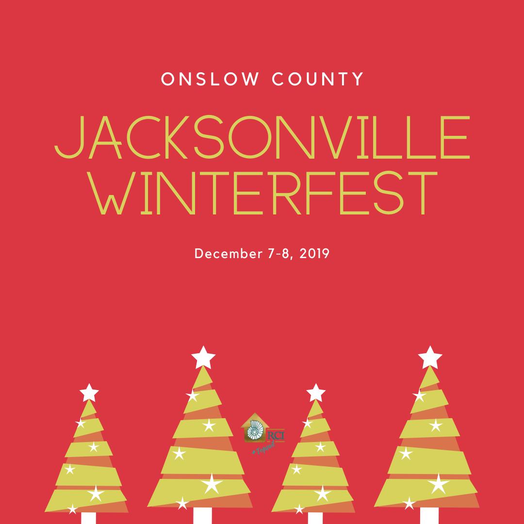 Jacksonville Winterfest