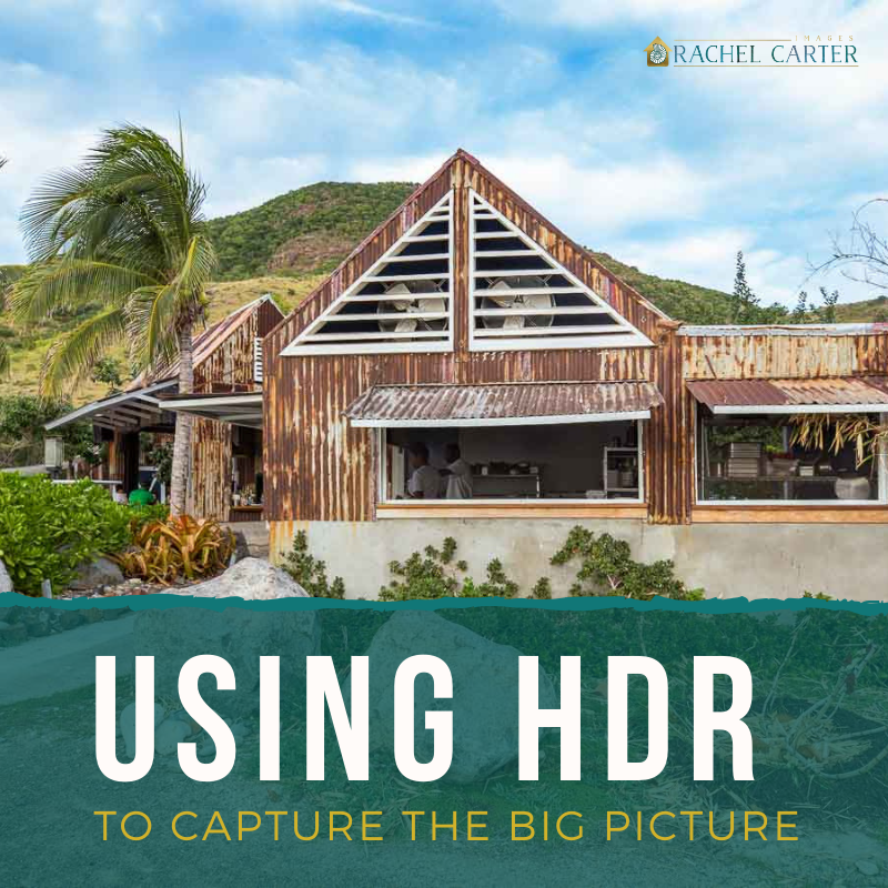Using HDR to Capture the Big Picture - Rachel Carter Images
