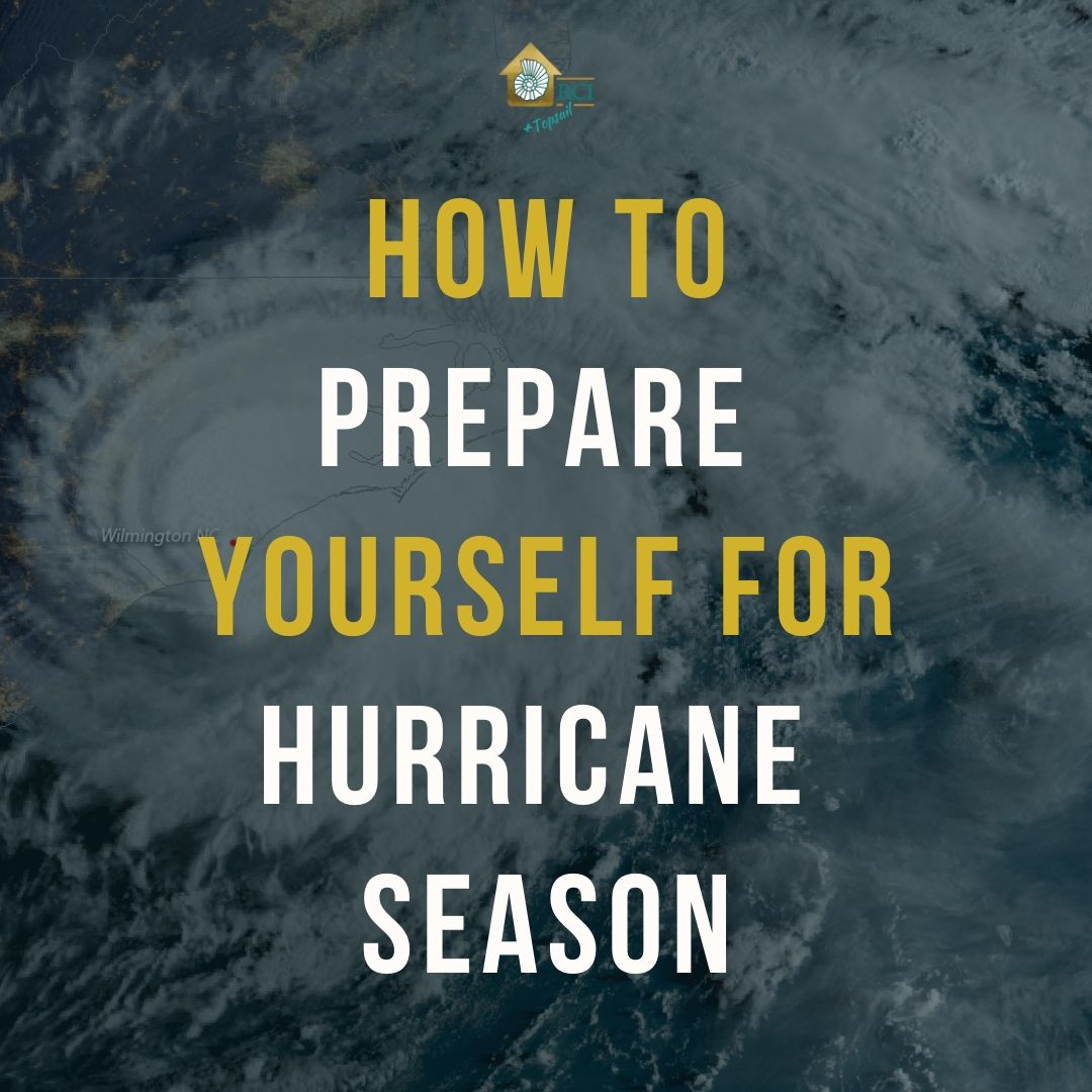 How To Prepare Yourself For Hurricane Season - RCI Plus Topsail