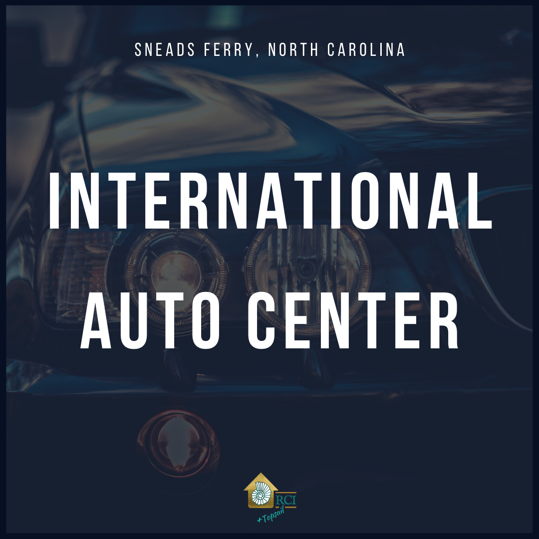 International Auto Center of Sneads Ferry, NC