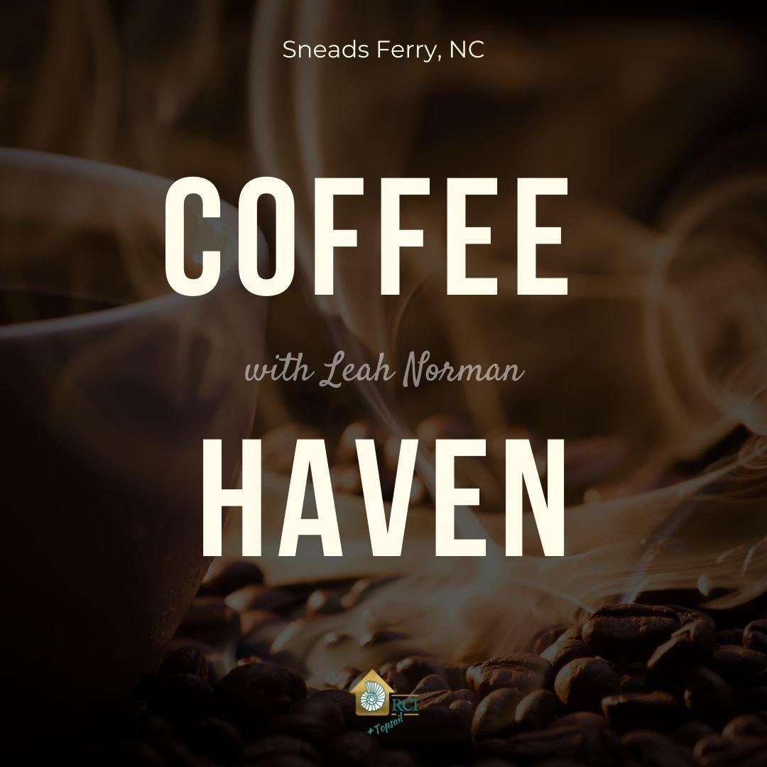 Coffee Haven - RCI Plus Topsail