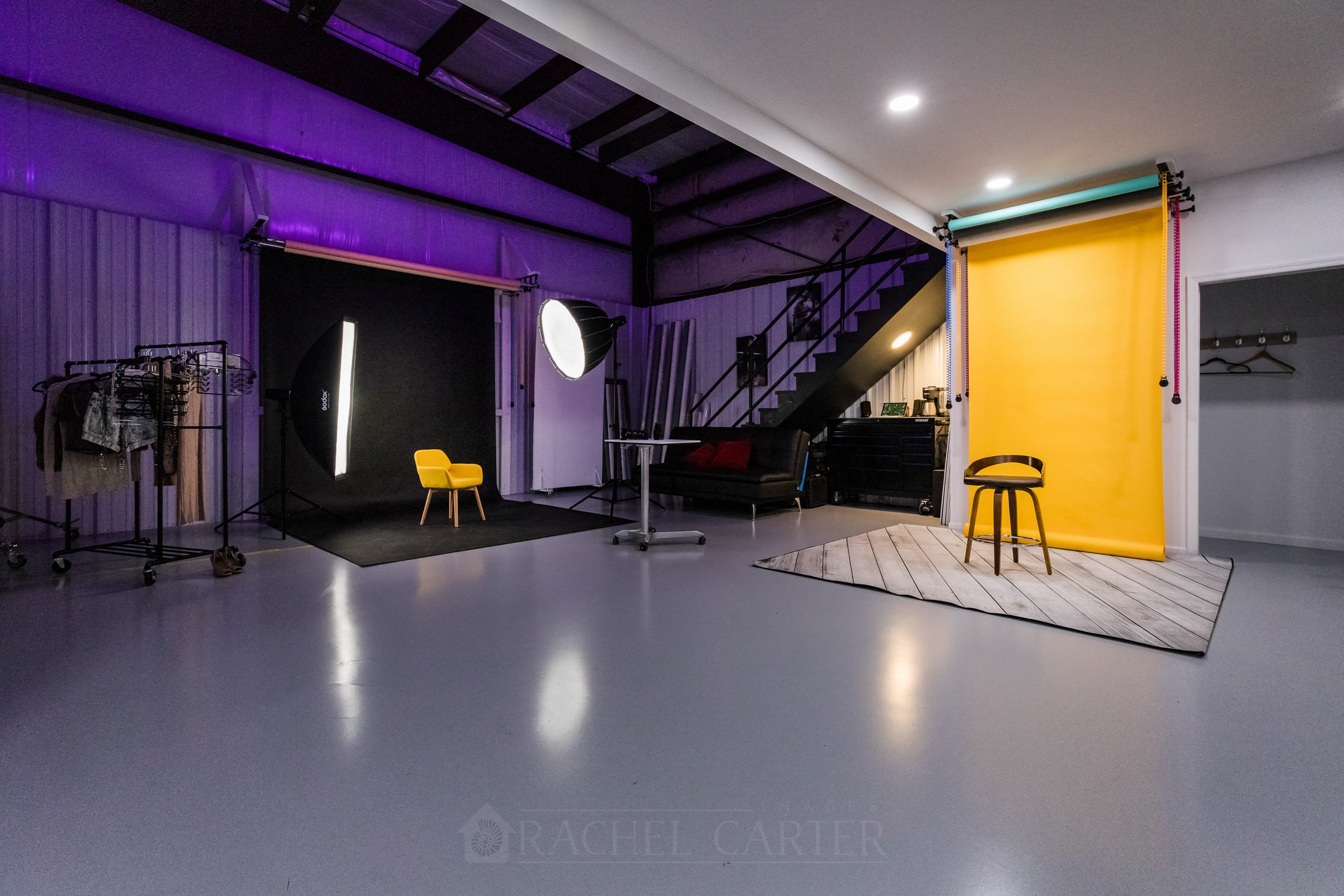 Topsail Photo Studio - Rachel Carter Images