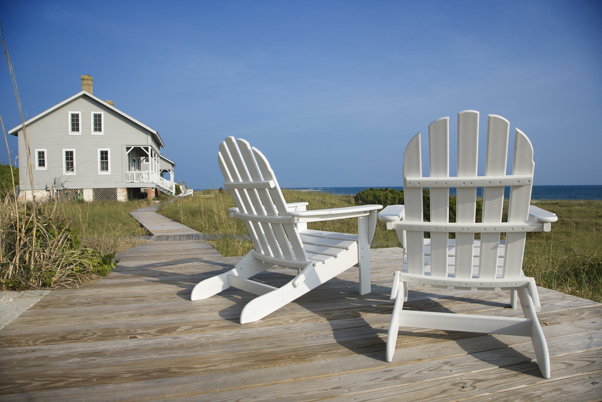 5 Reasons to Rent Your Vacation Home - Topsail Island