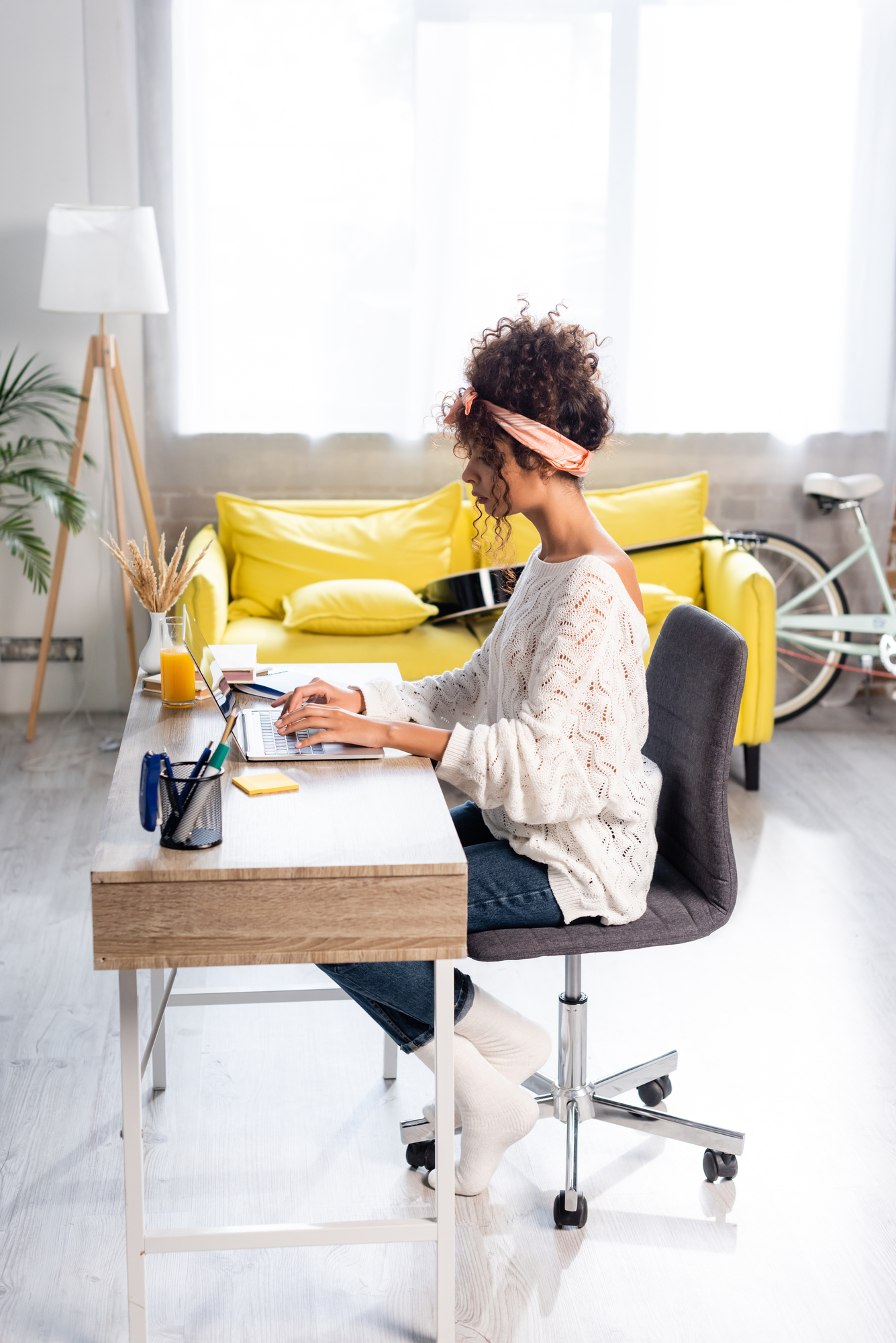Upsizing Your Home for Your Expanding Business