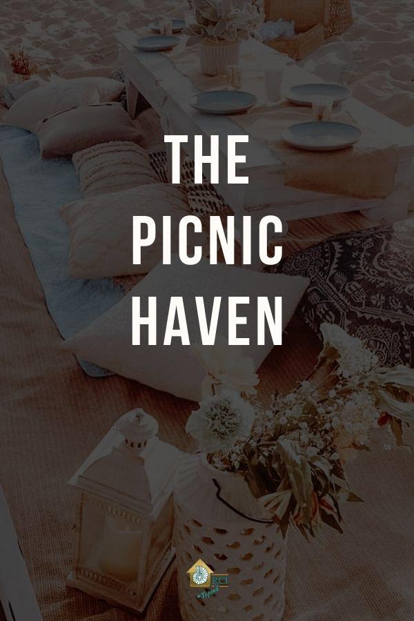 Picnic Haven Surf City NC